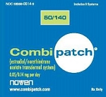 COMBIPATCH (Estradiol/Norethindrone acetate)