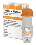 COMBIVENT RESPIMAT (BRAND FROM CANADA) 20/100MCG INHALER 3X120 DOSES
