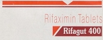 XIFAXAN (GENERIC RIFAXIMIN FROM INDIA) TABLET 400MG 180
